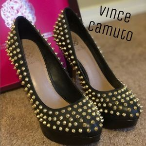 Vince Camuto Madelyn Pumps
